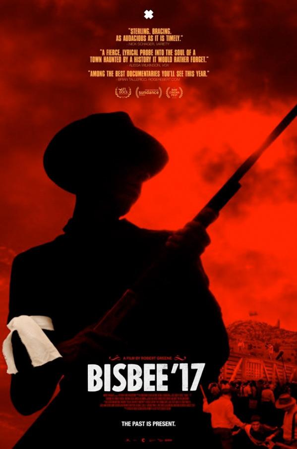 Bisbee '17 Doc Poster