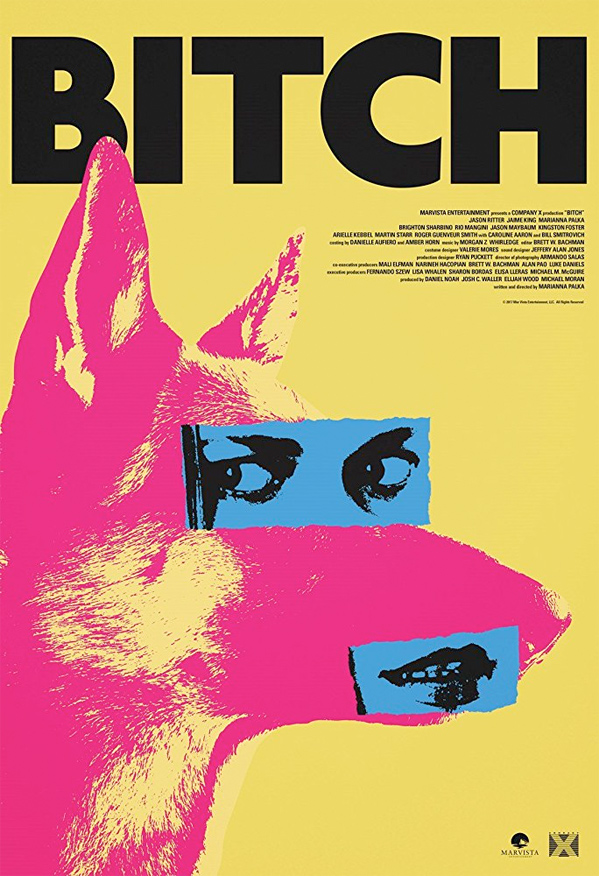 Bitch Movie Poster