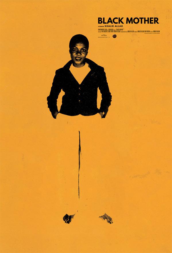 Black Mother Poster