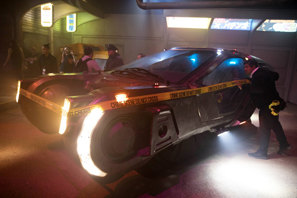 Blade Runner 2049 - Comic-Con Experience