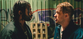 Blindspotting Review