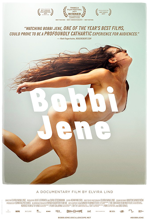 Bobbi Jene Documentary Poster