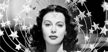Bombshell: The Hedy Lamarr Story Trailer