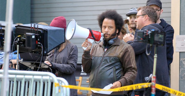 Boots Riley Interview