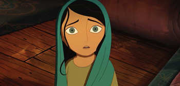 The Breadwinner Trailer