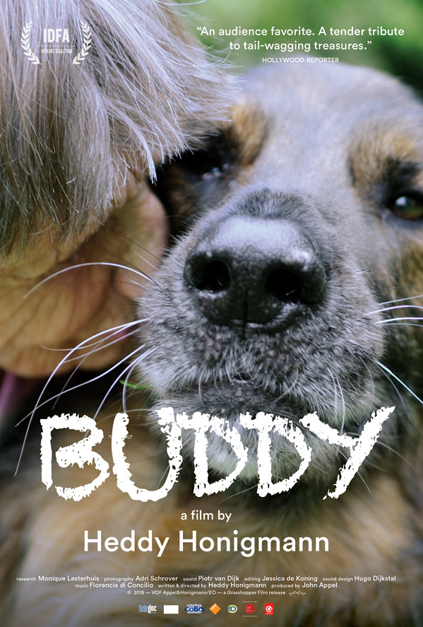 Buddy Film Poster