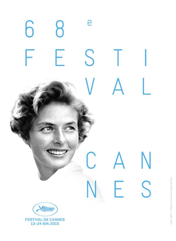 2015 Cannes Film Festival Poster
