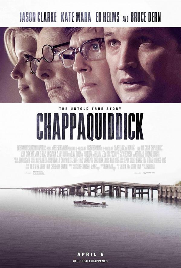 Chappaquiddick Movie