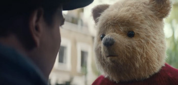 Christopher Robin Trailer