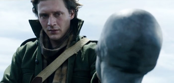 Cold Skin Trailer