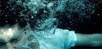 Come Swim Short Film