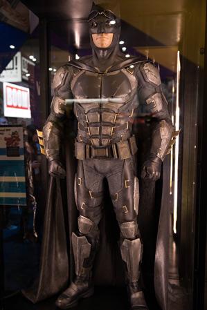 Comic-Con 2017 Showfloor Photos