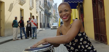 Official Trailer for Vibrant 'Cuba' IMAX Doc Showcasing the Country