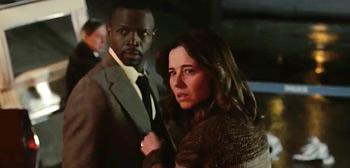 The Curse of La Llorona Trailer