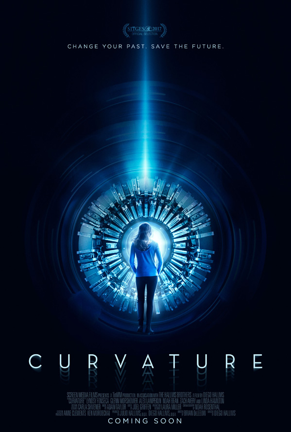 Curvature Movie