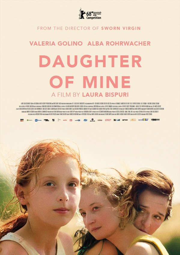 Daughter of Mine Trailer