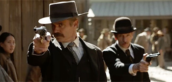 Deadwood Movie Trailer