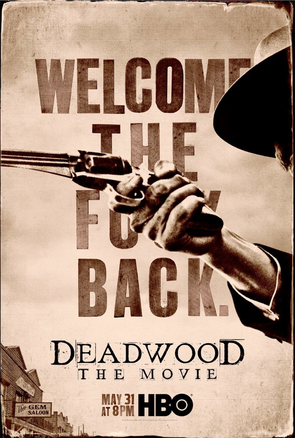 Deadwood Movie