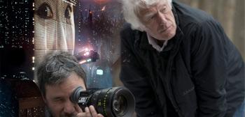 Roger Deakins / Blade Runner