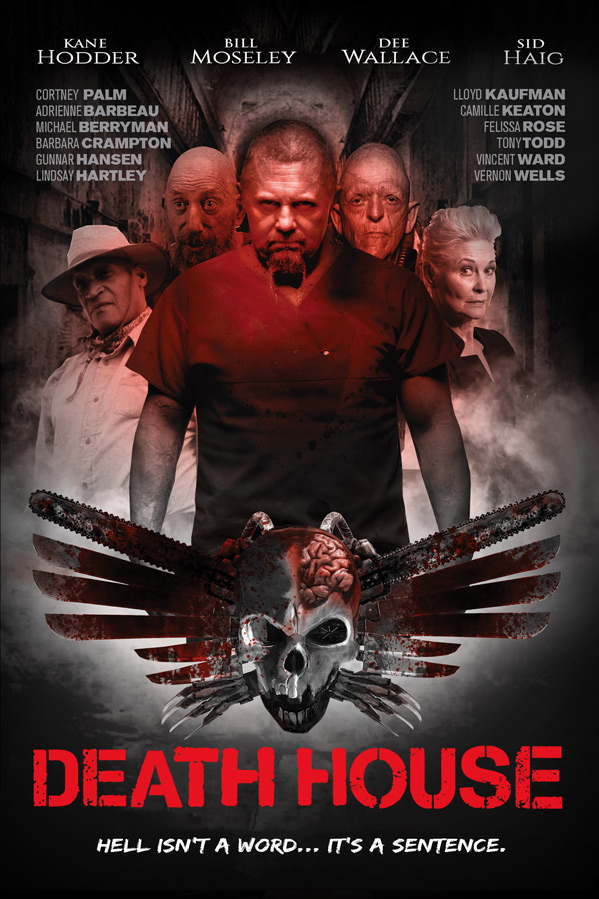Death House Poster