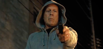 Death Wish Remake Trailer