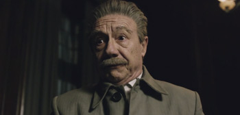 The Death of Stalin Trailer