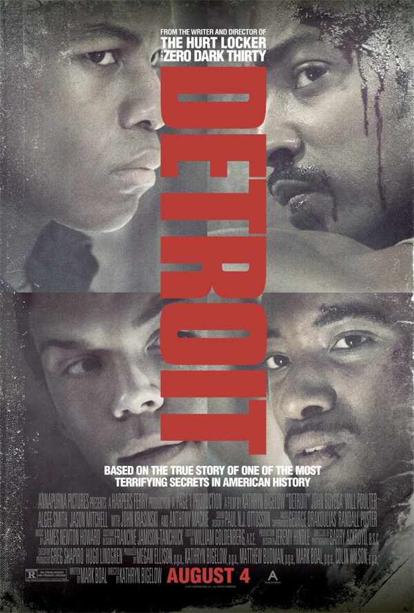 Detroit Movie