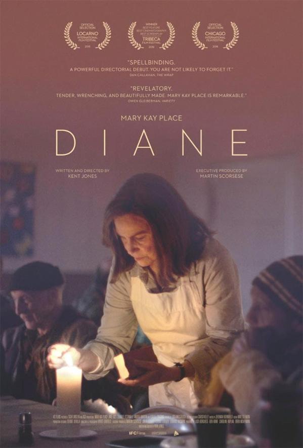 Diane Film Poster