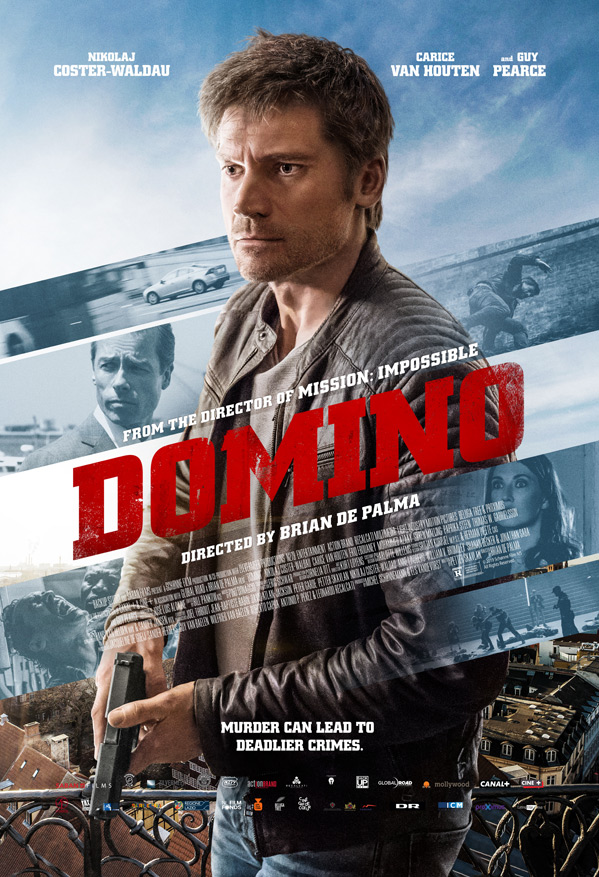 Domino Movie