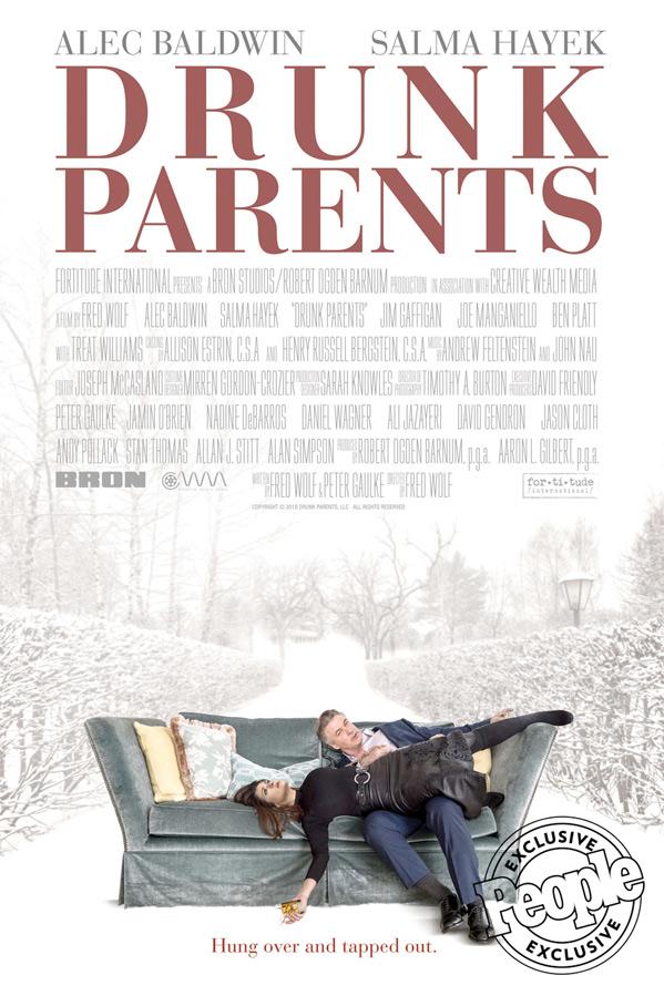 Drunk Parents Trailer