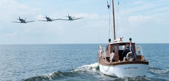 Dunkirk Footage