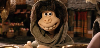 Early Man Teaser Trailer