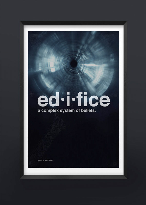 Edifice Short Film