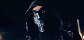 El Chicano Trailer