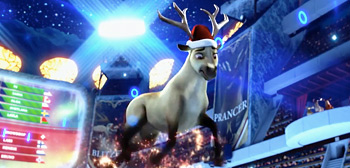 Elliot: The Littlest Reindeer Trailer