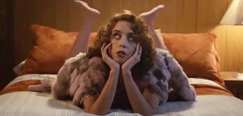 An Evening with Beverly Luff Linn Trailer