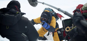 Everest Featurette