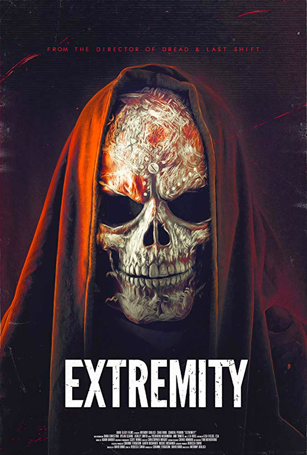 Extremity Poster