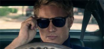 Finding Steve McQueen Trailer
