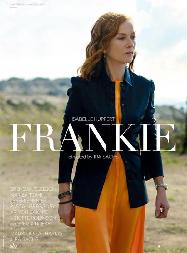 Frankie Film