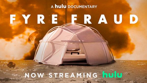 Fyre Fraud Documentary