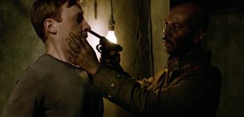 Gehenna Trailer
