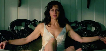 Gerald's Game Review