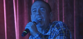 Gilbert Gottfried Doc Trailer