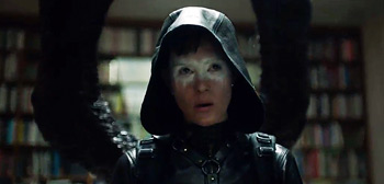 The Girl in the Spider's Web Trailer