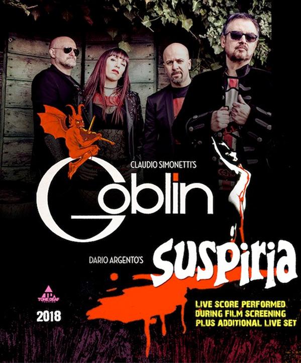 Goblin Live Score