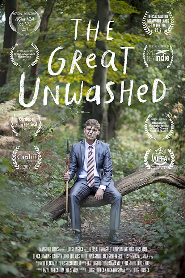 The Great Unwashed Poster