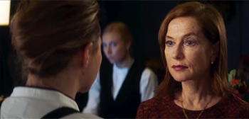 Greta Trailer