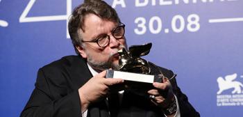Guillermo del Toro - Venice Film Festival