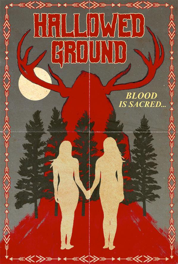 Hallowed Ground Poster